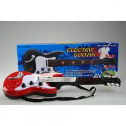 Obrázek Kytara elektrická