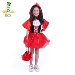 Obrázek Dětský kostým Karkulka (S) EKO