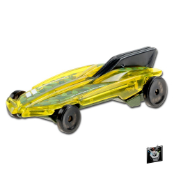 Obrázek Hot Wheels Angličák - Hw Formula Solar