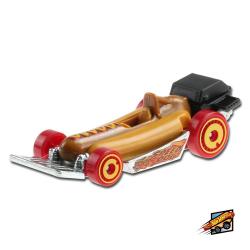 Obrázek Hot Wheels Angličák - Street Wiener