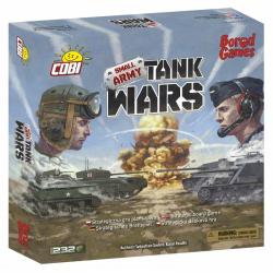 Obrázek Cobi 22104  Small Army: Tank Wars hra