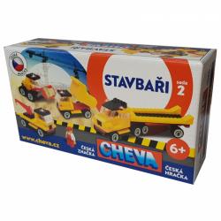Obrázek Cheva 2 - Basic - krabice