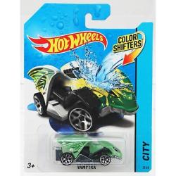 Obrázek Hot Wheels angličák color shifters - Vampyra BHR44