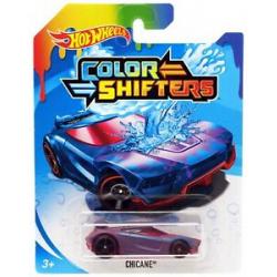 Obrázek Hot Wheels angličák color shifters - Chicane GKC17