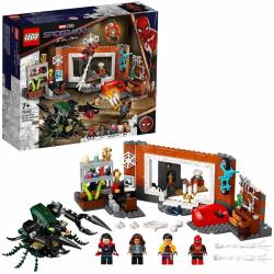 Obrázek LEGO<sup><small>®</small></sup>® Marvel Spider-Man 76185 - Spider-Man v dílně Sanctum