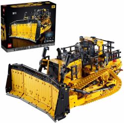 Obrázek LEGO<sup><small>®</small></sup> Technic 42131 - Buldozer Cat D11 ovládaný aplikací