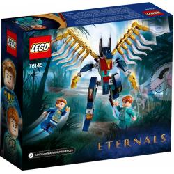 Obrázek LEGO<sup><small>®</small></sup> Marvel Eternals 76145 - Letecký útok Eternalů