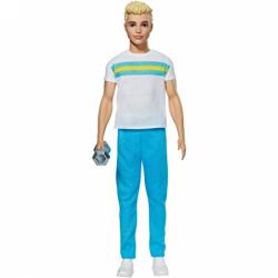 Obrázek Barbie Ken 60. výroči GRB43