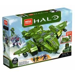 Obrázek Halo Infinite vzlet velikána
