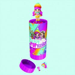 Obrázek Pog party tuba s konfetami a panenkou