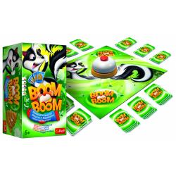 Obrázek Společenská hra Boom Bomm - Smraďoši