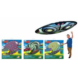 Obrázek AIR HOGS Hyper disc, 4 druhy