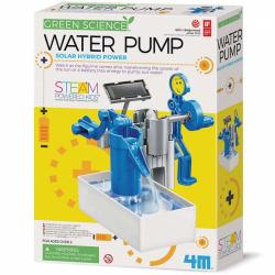 Obrázek Vodní pumpa