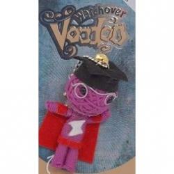 Obrázek Voodoo přívěsek - Ámos