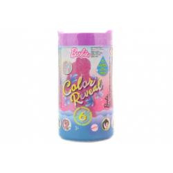 Obrázek Barbie Color reveal Chelsea třpytivá GWC59 TV 1.4.-30.6.2021
