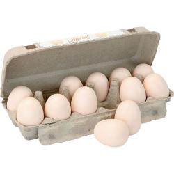 Obrázek Vilac Dřevěné zvukové pexeso vejce