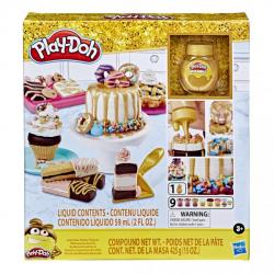 Obrázek Play-Doh Zlaté pekařství