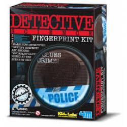 Obrázek Detektivní sada