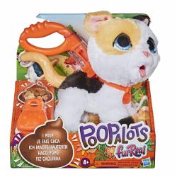 Obrázek Hasbro FurReal Friends Poopalots velká kočka