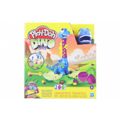 Obrázek Play-doh Dino Brontosaurus