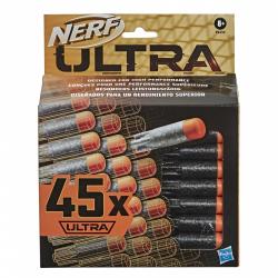 Obrázek NERF ULTRA 45 šipek