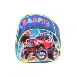 Obrázek Batoh s autem