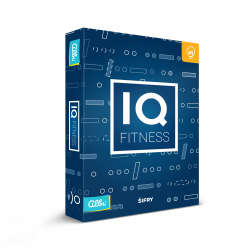 Obrázek ALBI IQ Fitness - Šifry