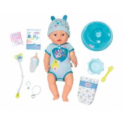 Obrázek Baby Born Chlapec 43cm