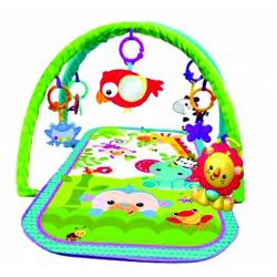 Obrázek Fisher Price hrací dečka Rainforest friends