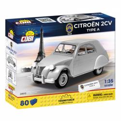 Obrázek Cobi 24510  Citroen 2CV typ A (1949)