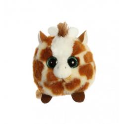 Obrázek Yoo Hoo žirafa zakulacený 9 cm
