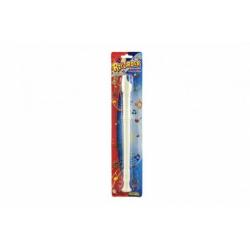Obrázek Flétna plast 30cm na kartě
