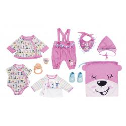 Obrázek BABY born Souprava pro novorozence Deluxe 43 cm