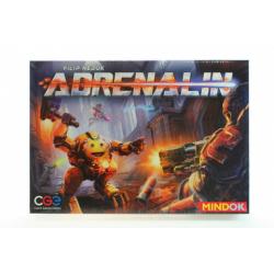 Obrázek Hra Adrenalin