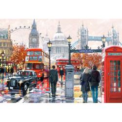 Obrázek Puzzle 1000 dielikov - London