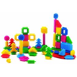Obrázek Wader stavebnice ježci 500dílků plast v plastové krabici
