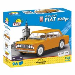 Obrázek Cobi 24522  Polský Fiat 125p