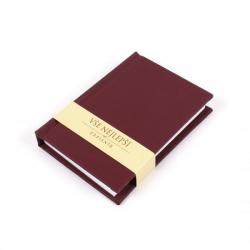 Obrázek Zápisník Vše nejlepší