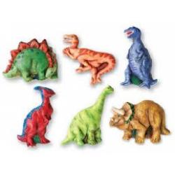 Obrázek Výroba a malování - dinosauři
