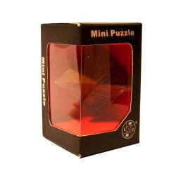 Obrázek Mini hlavolam - Pyramída