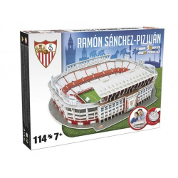 Obrázek Nanostad: SPAIN - Sanchez Pizjuan (Sevilla)
