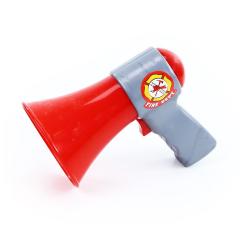 Obrázek megafon hasiči