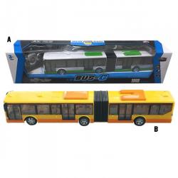 Obrázek R/C Autobus - různé druhy