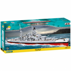 Obrázek Cobi 4818  II WW Bitevník Scharnhorst