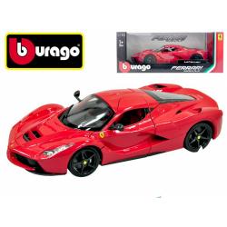 Obrázek Bburago 1:18 Ferrari Race & Play LaFerrari