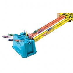 Obrázek Hot Wheels track builder box super sešup