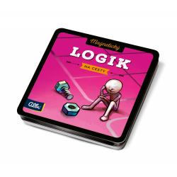 Obrázek ALBI Magnetický Logik