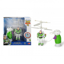 Obrázek Toy Story Lietajúce Buzz na kábel