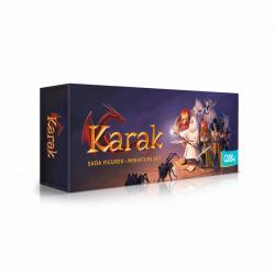 Obrázek ALBI Karak - sada 6 figurek