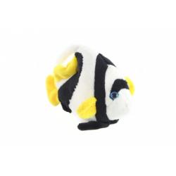 Obrázek Plyš Klipka rybka